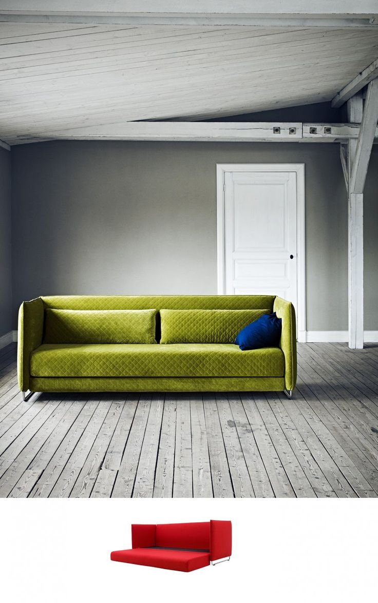 Canapés-lits, notre sélection de modèles stylés - Marie Claire Maison