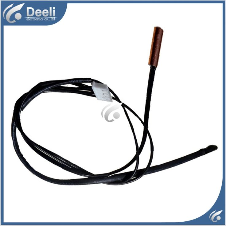 70.00$  Watch now - http://alinor.shopchina.info/go.php?t=32628507190 - 100% new for TCL Air Conditione Sensor temperature sensor tube temperature 5k  #aliexpresschina