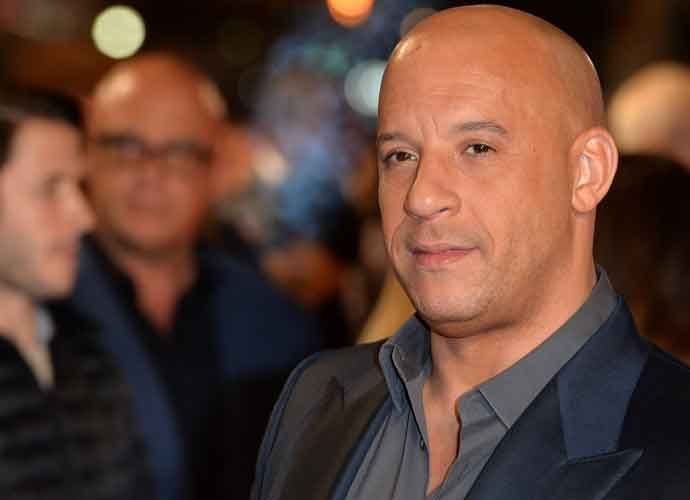 Vin Diesel Pays Tribute To Paul Walker During MTV Movie Awards Acceptance Speech