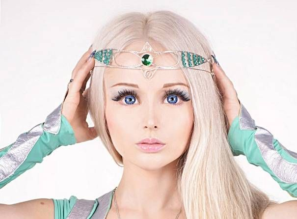 pictures of childrens haircuts 29 best valeria lukyanova und co images on 5896 | bf97c57c97102d5896d4ed8d38eea754 barbie girl real life