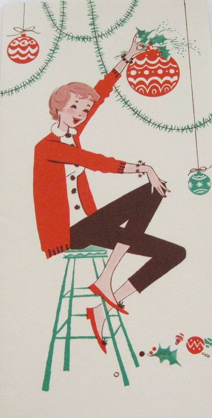Share Your Holiday Traditions | Hanging decorations ...