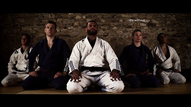 this is the official adidas BJJ clip produced by mem pictures. filmed with the Sony FS100 in G-Log by Frank Glencairn. smooth tracking shot with the KONOVA 1,2m slider and some with BLACKBIRD Rail System. Light: 3x 1000watts Halogen Lights. Edited in Sony Vegas.  a MEM Pictures Production http://www.mempictures.com mem-pictures@web.de www.facebook.co