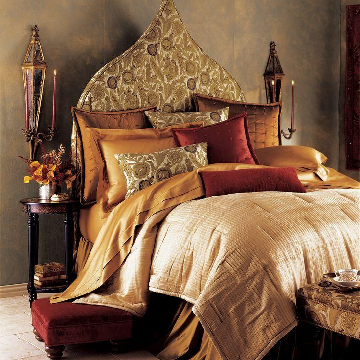 Handmade Italian Bed Sheets