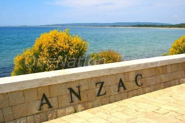 Gallipoli & Dawn services in Turkey. ANZAC Day travel itineraries & travel planning for individuals, families & small groups.