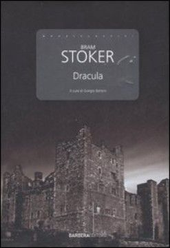 """Bram Stoker - Dracula  """"I suoi modi erano quelli di chi domina il suo destino."""""""