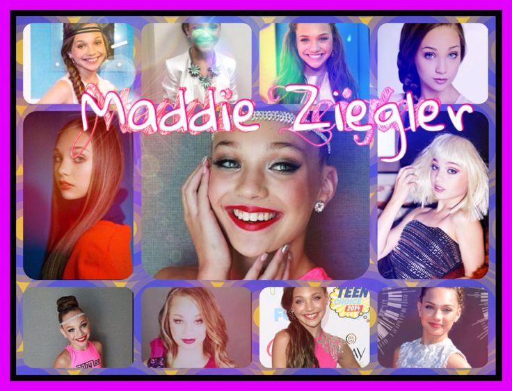 Maddie Ziegler edit