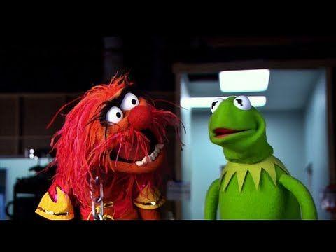 Os Muppets 2 (Muppets Most Wanted) - Teaser Trailer Legendado [HD 1080p]