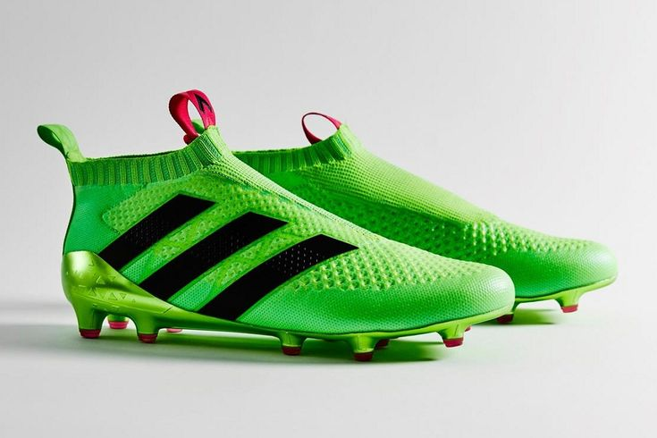 Adidas High Tops Soccer Cleats