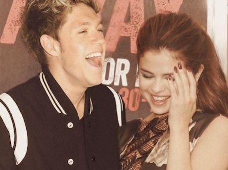 La nueva canción de Niall Horan está inspirada en Selena Gomez - Tu