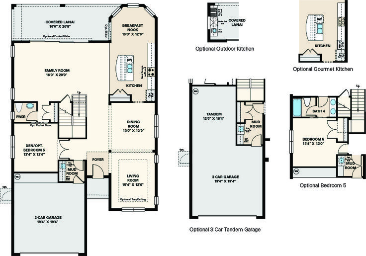 Eden Iii Stuff To Buy Floor Plans House Design
