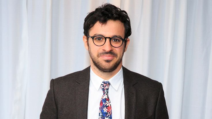 'The Inbetweeners' Star Simon Bird Lands Directorial Debut  The comedian and actor will direct the adaptation of graphic novel 'Days of the Bagnold Summer.'  read more