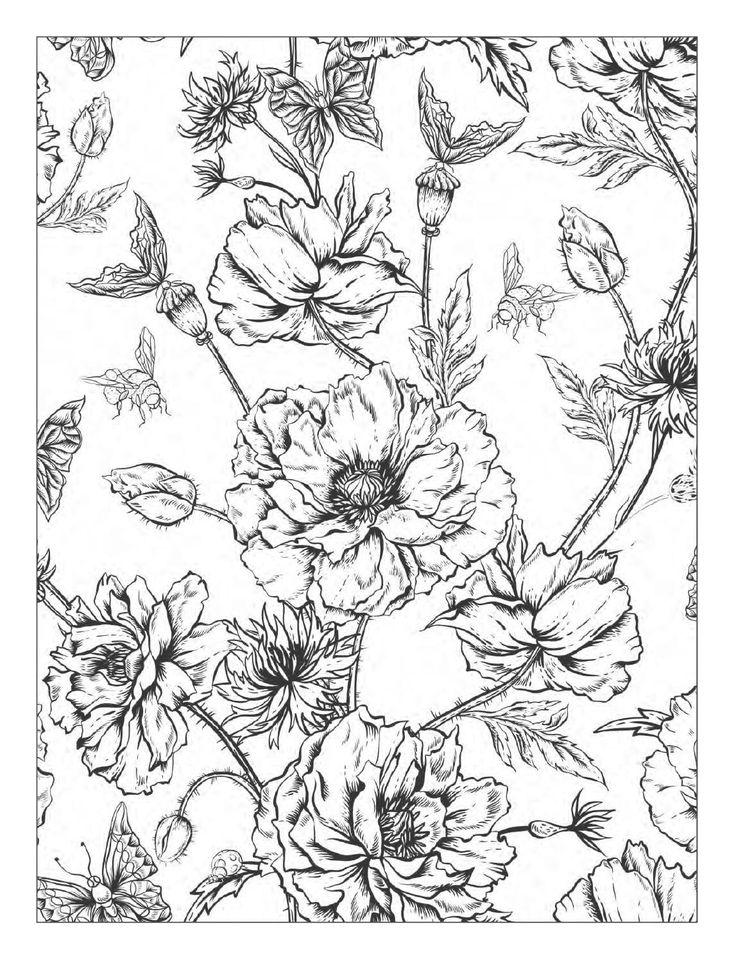 Cute Design Coloring Book 94  ClippedOnIssuu from Beautiful