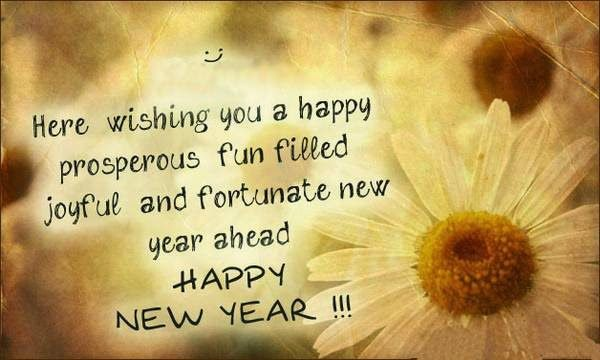 Happy New Year - Happy New Year Sayings, Wishes, Messages & Cards 2016   http://sayingimages.com/happy-new-year-sayings-wishes-messages-cards/