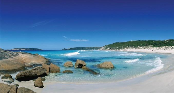 Esperance, Western Australia.
