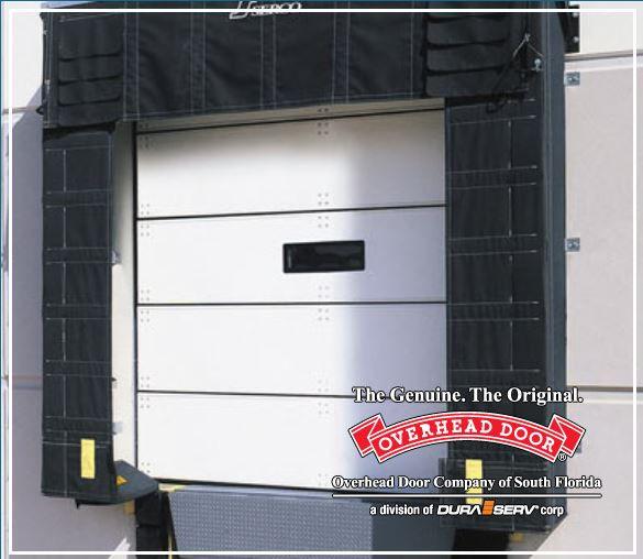Serco S2200 Ultra Shelter Overhead Door Company Overhead Door Shelter