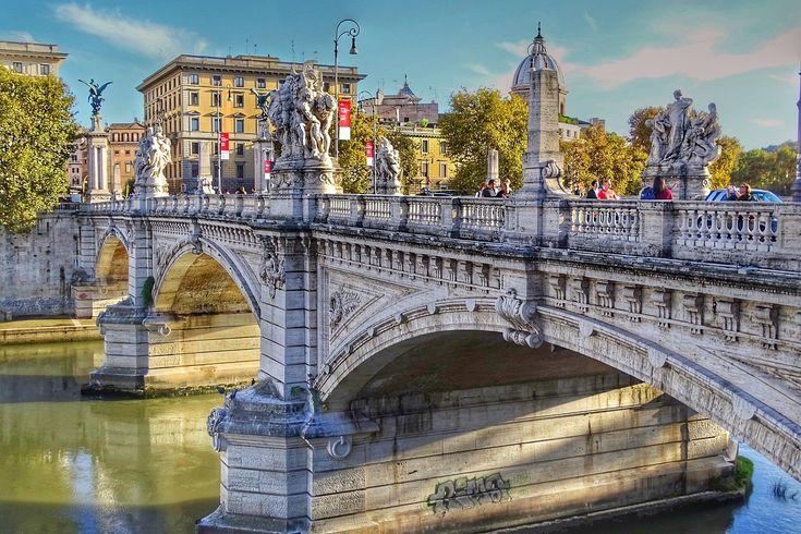 Πρωτομαγιά στην Ρώμη με το Pachis Travel