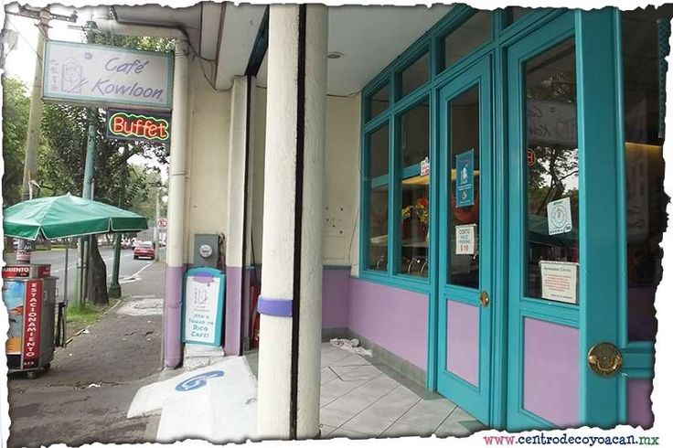 Café Kowloon División del Norte