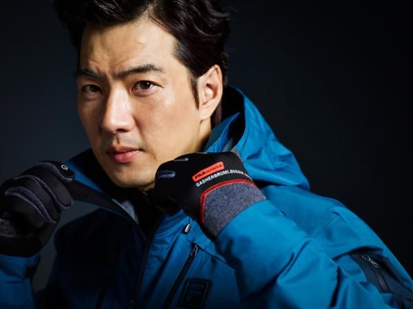 Song Il Gook Confirmed for New Historical KBS Drama