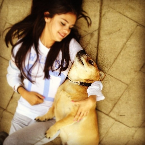 Selena Gomez Instagram Selena Gomez ❤ liked on Polyvore