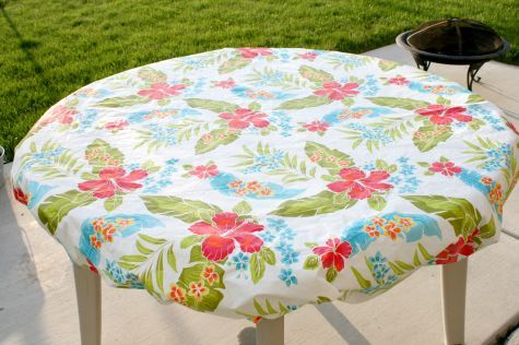 elastic outdoor tablecloth 3