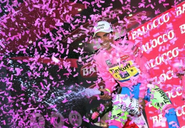 Full list of Giro d'Italia prize money revealed; every last one.........When we examined in detail every single cash prize on offer at the Giro d'Italia, there were entire competitions we'd never even heard of.