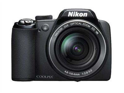 Nikon Coolpix P90 review