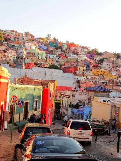 Guanajuato / Mexico