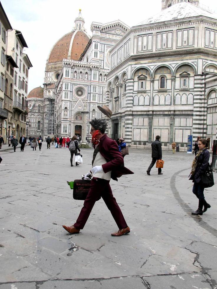 Firenze!