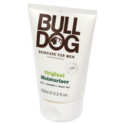 Bulldog Original Moisturiser - 3.3 oz