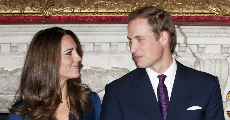 Take a look back at Prince William and Duchess Kate's November 2010 engagement video — watch