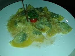 ravioli di spinaci