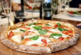la vera pizza napolitana