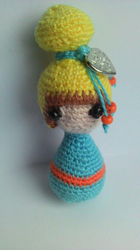 Debz doll