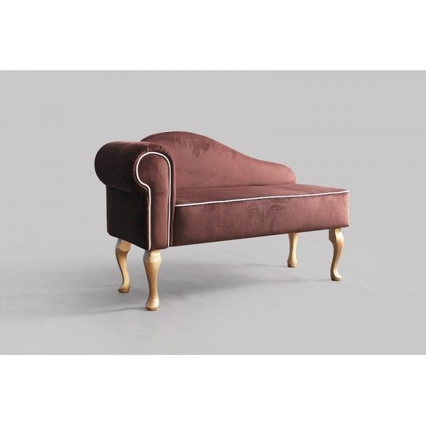 Designová čalouněná lavice