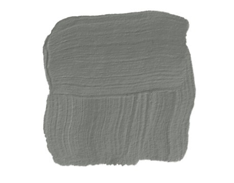 Perfect Grays. Links to more paint colors. Down Pipe (#26) from Farrow and Ball  A rich, darker gray: Wall Colors, Decor Ideas, Cabinets Colors, Farrow Ball, Paintings Colors, Paintings Houses, Gray Paintings, Colors Inspiration, Grey Paintings