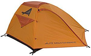 Amazon.com : ALPS Mountaineering Zephyr 3-Person Tent : Backpacking Tents : Sports & Outdoors