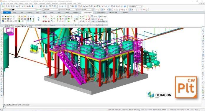 Cadworx Plant Design Suite 2019 Discount