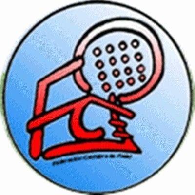 Logo de la federación Cantabra de Padel