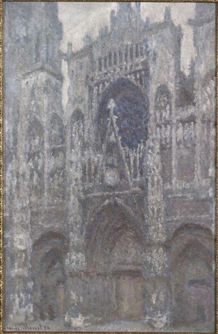 Mens Silk Pocket Square - Sainte Adresse Monet by VIDA VIDA QbX9E