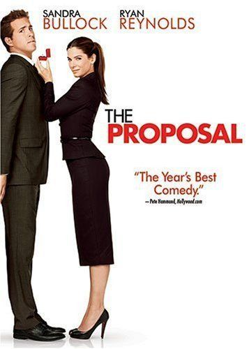 The Proposal #BestMovieEver