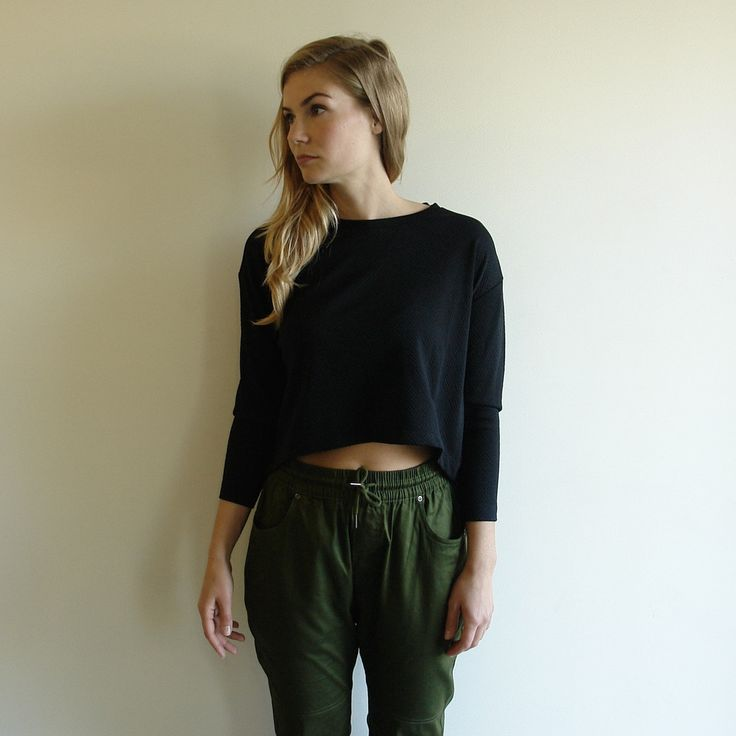 Abby Top by Publish