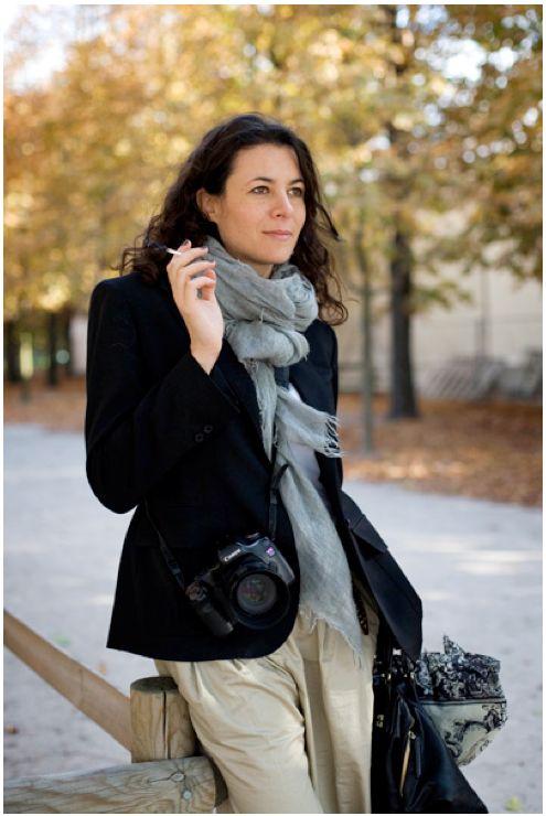 Best 25+ French women style ideas on Pinterest | Women's ... - photo#13