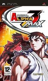 Street Fighter Alpha 3 Max (Sony PSP) kopen/bestellen - Nedgame