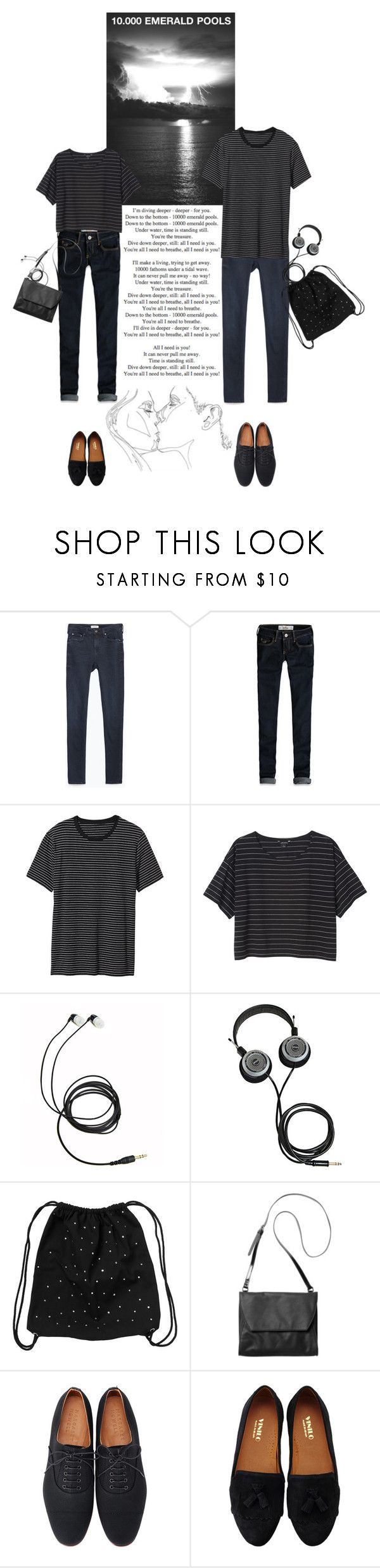 """""""10.000 Emerald Pools - Børns"""" by rosa-loves-skittles ❤ liked on Polyvore featuring Zara, Hollister Co., Old Navy, Monki, Margaret Howell, American Rag Cie, women's clothing, women, female and woman"""