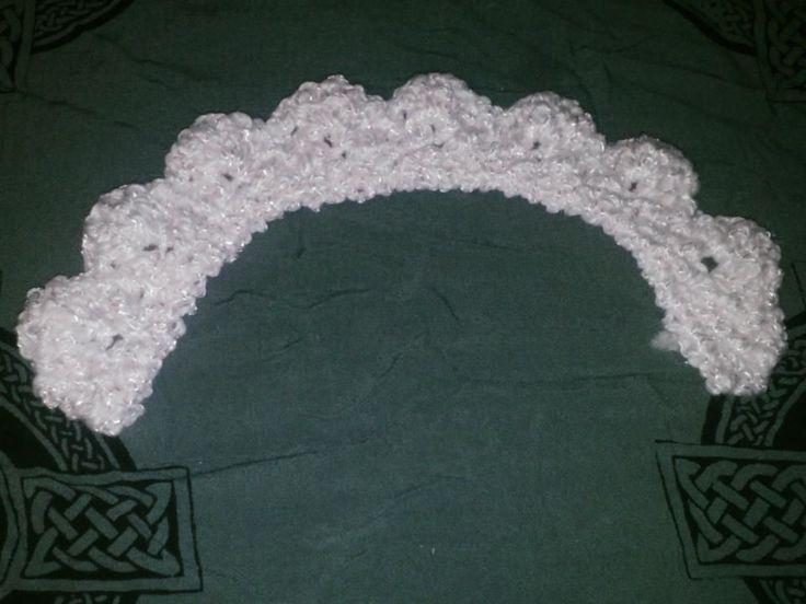 princess crown misc pattern