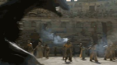 """Game of Thrones """"The Dance of Dragons"""" Review: Destiny Before Family - Page 2 - Game of Thrones Community - TV.com"""