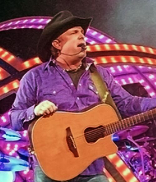 Oklahoma State University - Garth Brooks (singer)