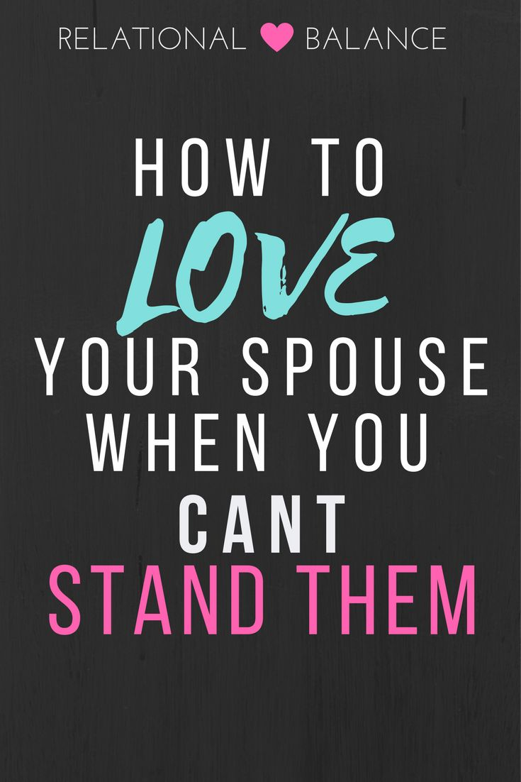 Frustrated with your spouse? Tired of Fighting? Learn how to reconnect with your husband or wife.
