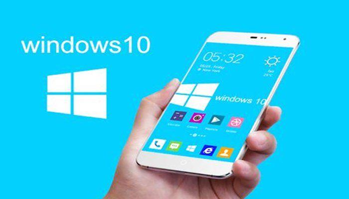 Begini Cara Mengubah Tampilan Android Menjadi Windows 10 Sangat Mudah Http Www Pro Co Id Begini Cara Mengubah Tampilan And Windows 10 Pendidikan Android