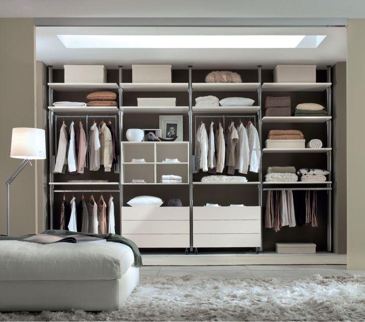 modular wardrobe system - Google Search